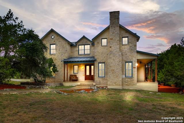 47 La Escalera, San Antonio, TX 78261 (MLS #1565810) :: Carter Fine Homes - Keller Williams Heritage