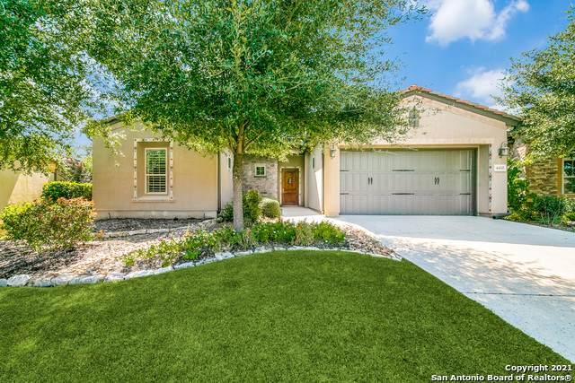 4410 Pepita, San Antonio, TX 78261 (MLS #1565812) :: Vivid Realty
