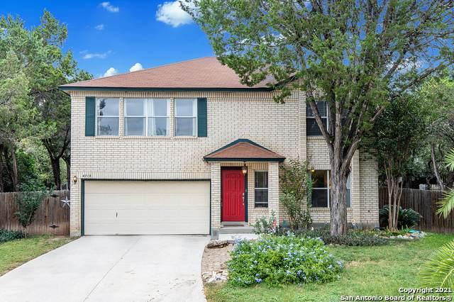 4719 Ironweed, San Antonio, TX 78247 (MLS #1565817) :: Concierge Realty of SA
