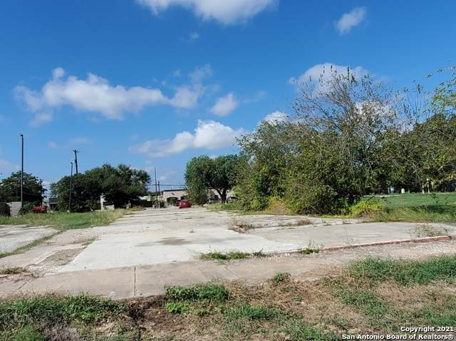 119 E Aviation Blvd, Universal City, TX 78148 (MLS #1565818) :: Phyllis Browning Company
