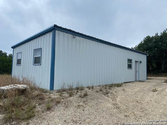 283 Midwaters Dr, Hunt, TX 78024 (MLS #1565819) :: The Curtis Team