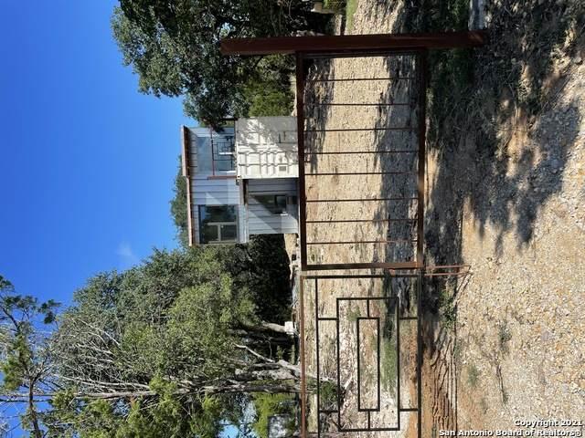 137 Indian Canyon, Spring Branch, TX 78070 (MLS #1565821) :: Beth Ann Falcon Real Estate