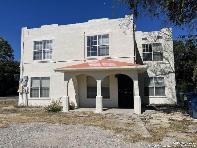 3244 Mission Rd, San Antonio, TX 78214 (MLS #1565822) :: Beth Ann Falcon Real Estate