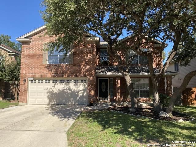 11711 Shotgun Way, Helotes, TX 78023 (MLS #1565828) :: Carolina Garcia Real Estate Group
