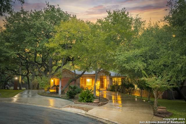 2821 Valencia Ln, Schertz, TX 78154 (MLS #1565832) :: Alexis Weigand Real Estate Group