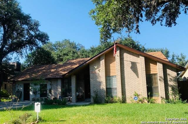 8339 Timber Grand, San Antonio, TX 78250 (MLS #1565834) :: The Glover Homes & Land Group