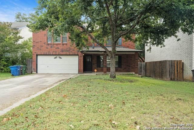 2415 Cedar Trace, San Antonio, TX 78232 (MLS #1565836) :: The Real Estate Jesus Team