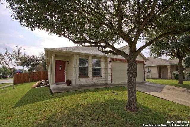 8030 Oakmont Downs, Selma, TX 78154 (MLS #1565838) :: Vivid Realty
