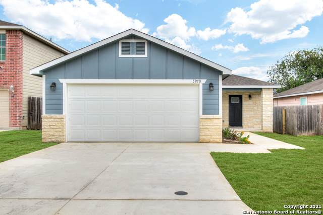 3970 Key West Way, Converse, TX 78109 (MLS #1565839) :: The Lopez Group