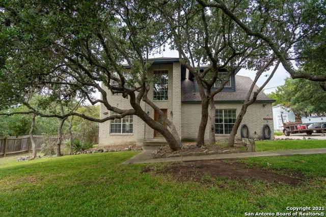 527 Leatherstocking, San Antonio, TX 78260 (MLS #1565846) :: 2Halls Property Team | Berkshire Hathaway HomeServices PenFed Realty