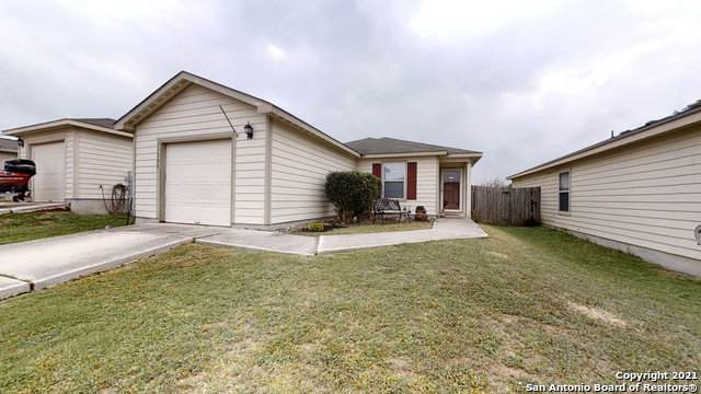11328 Indian Canyon, San Antonio, TX 78252 (MLS #1565849) :: Texas Premier Realty