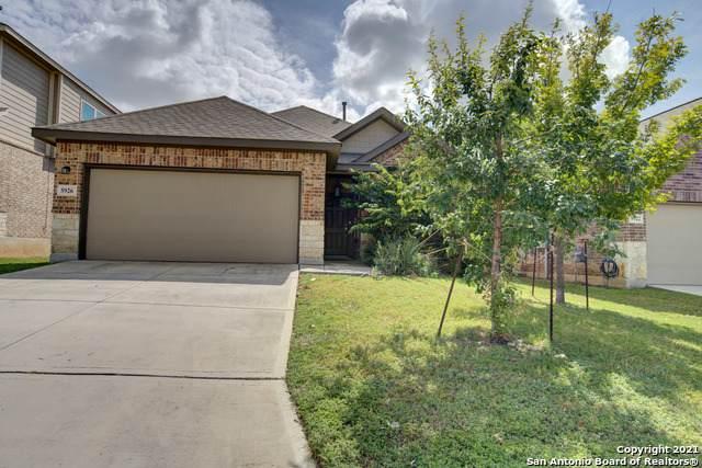 5926 Akin Elm, San Antonio, TX 78261 (MLS #1565854) :: Vivid Realty