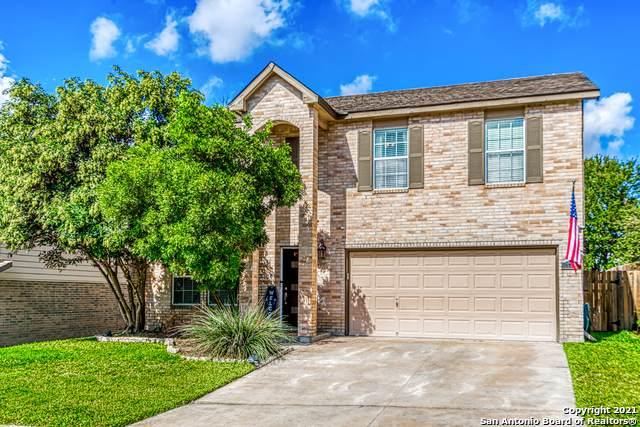 1727 Stargazer Pass, San Antonio, TX 78260 (MLS #1565855) :: The Real Estate Jesus Team
