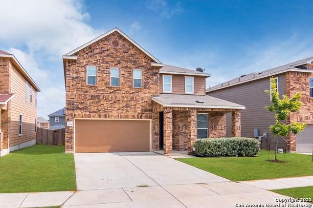 3953 Legend Pond, New Braunfels, TX 78130 (MLS #1565856) :: 2Halls Property Team | Berkshire Hathaway HomeServices PenFed Realty