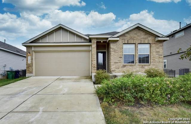 11430 Tiger Woods, San Antonio, TX 78221 (MLS #1565865) :: Beth Ann Falcon Real Estate