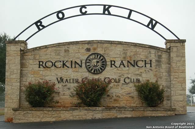 0 Corner Of S Calvin Barret & Joseph Lilley, Blanco, TX 78606 (MLS #1565871) :: The Glover Homes & Land Group