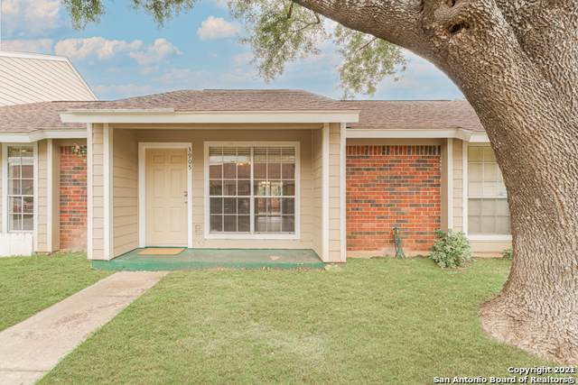 9140 Timber Path #3905, San Antonio, TX 78250 (MLS #1565878) :: Countdown Realty Team
