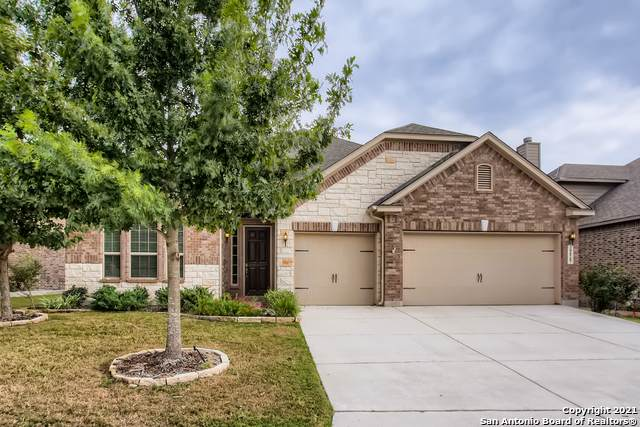30828 Schlather Ln, Bulverde, TX 78163 (MLS #1565886) :: The Glover Homes & Land Group