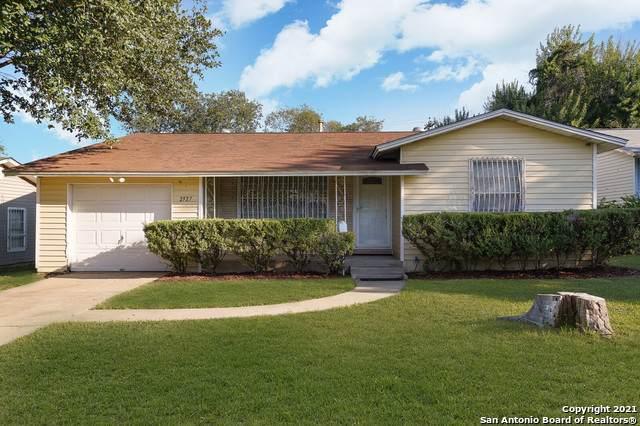 2927 Cato Blvd, San Antonio, TX 78223 (MLS #1565888) :: ForSaleSanAntonioHomes.com