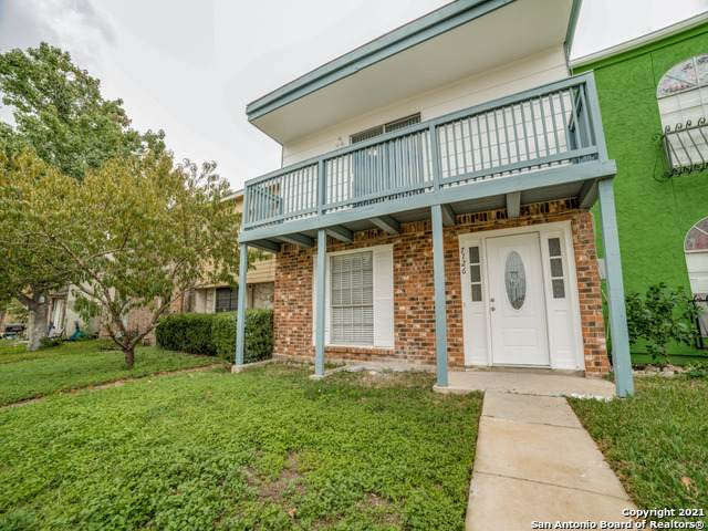 7126 Brecon, San Antonio, TX 78239 (MLS #1565889) :: Alexis Weigand Real Estate Group