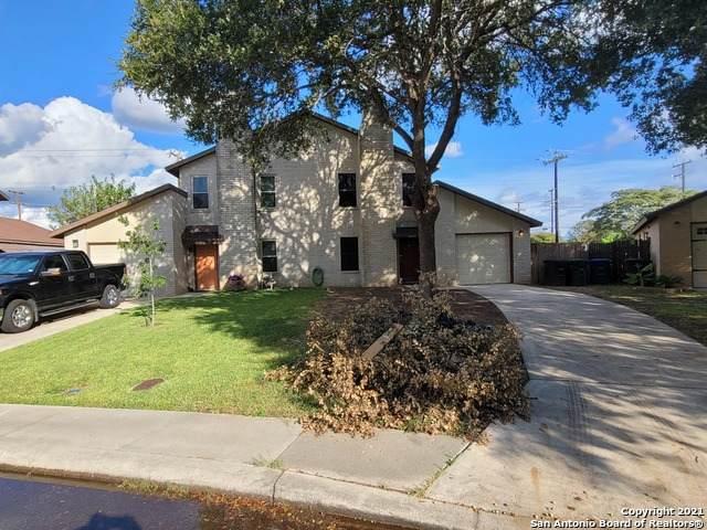 6849 Betty Levy, San Antonio, TX 78227 (MLS #1565905) :: The Gradiz Group