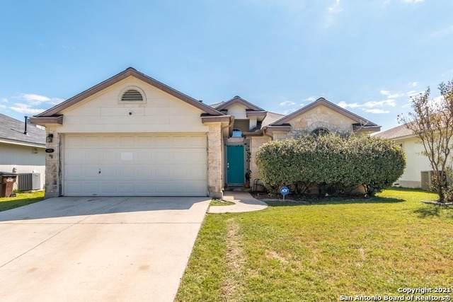 8422 Cherisse Dr, Converse, TX 78109 (MLS #1565909) :: Beth Ann Falcon Real Estate