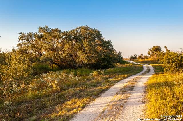 TBD Cr 406, Falfurrias, TX 78355 (MLS #1565910) :: The Glover Homes & Land Group