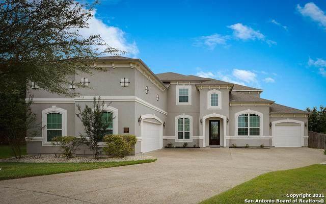 3003 Hanfro Way, San Antonio, TX 78251 (MLS #1565912) :: Alexis Weigand Real Estate Group