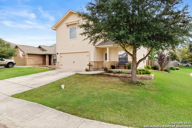 4906 Badland Beacon, Converse, TX 78109 (MLS #1565919) :: The Castillo Group