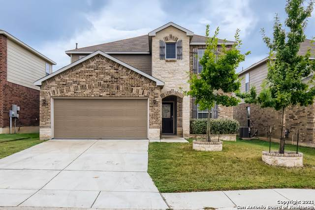 12910 Limestone Way, San Antonio, TX 78253 (MLS #1565920) :: Countdown Realty Team