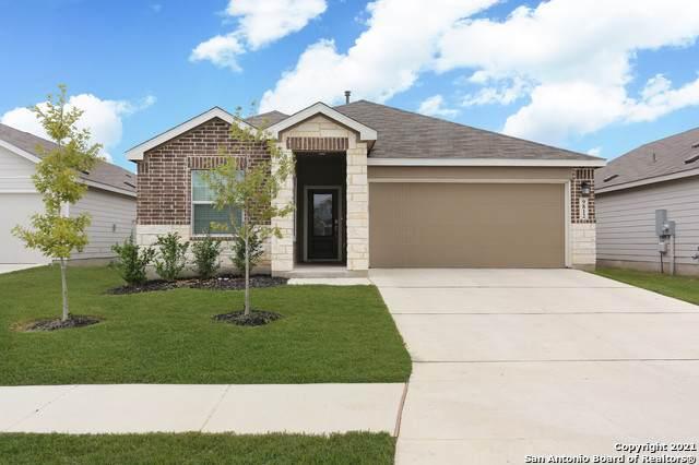 9812 Munster Drive, Schertz, TX 78154 (MLS #1565922) :: Carolina Garcia Real Estate Group