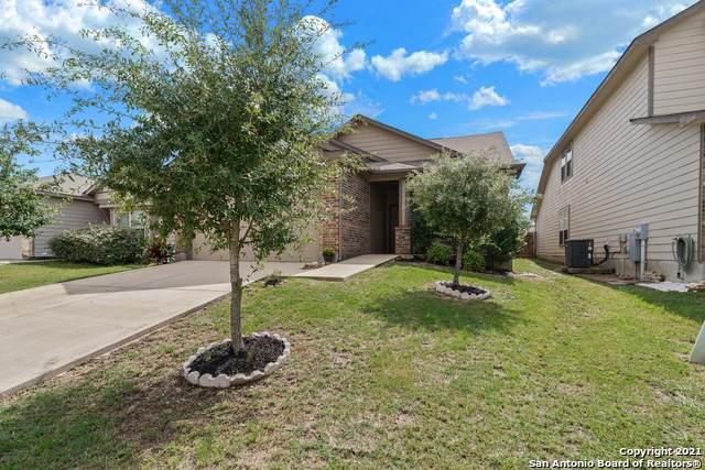 5930 Tranquil Dawn, San Antonio, TX 78218 (MLS #1565929) :: The Castillo Group