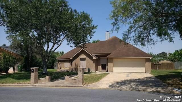 850 Grey Fox Circle, Brownsville, TX 78520 (MLS #1565934) :: Vivid Realty