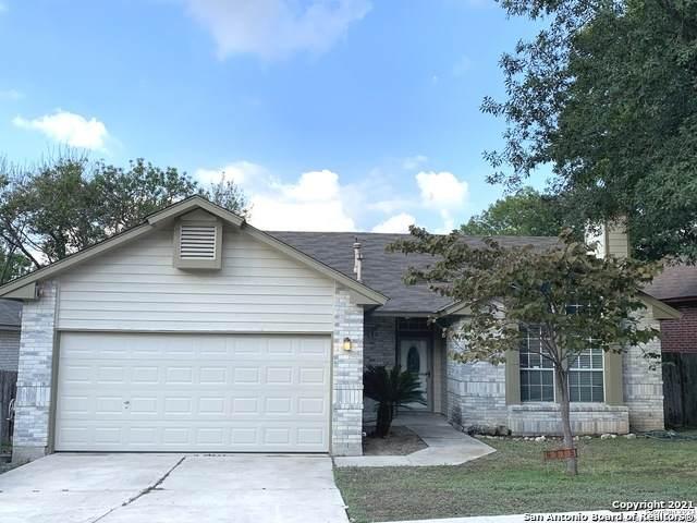 6315 John Chapman, San Antonio, TX 78240 (MLS #1565938) :: ForSaleSanAntonioHomes.com