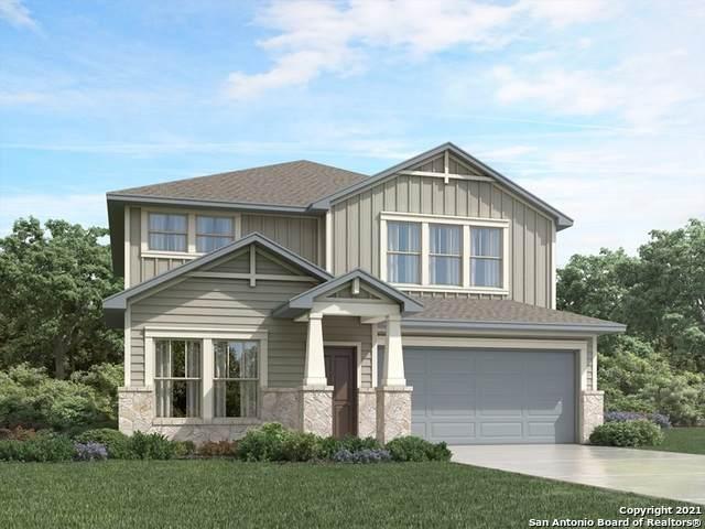 727 Myrtle Path, New Braunfels, TX 78130 (MLS #1565956) :: Carter Fine Homes - Keller Williams Heritage