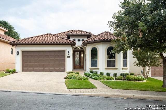16014 Huebner Crest, San Antonio, TX 78248 (MLS #1565959) :: The Real Estate Jesus Team