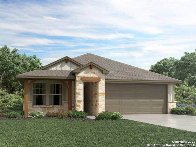 1221 Ella Crossing, New Braunfels, TX 78130 (MLS #1565960) :: Carter Fine Homes - Keller Williams Heritage