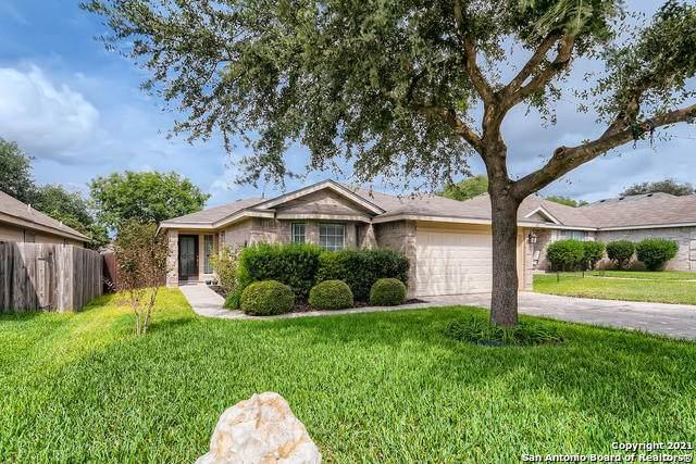 5227 Stormy Hls, San Antonio, TX 78247 (MLS #1565961) :: The Castillo Group