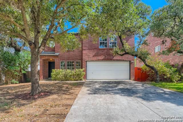 10427 Overland Crk, San Antonio, TX 78245 (MLS #1565962) :: ForSaleSanAntonioHomes.com