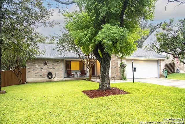 16426 Martins Ferry St, San Antonio, TX 78247 (MLS #1565967) :: The Castillo Group