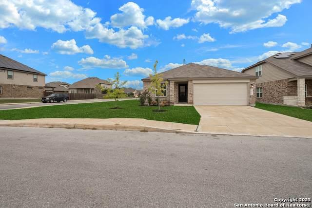 13851 Cohan Way, San Antonio, TX 78253 (MLS #1565968) :: The Real Estate Jesus Team