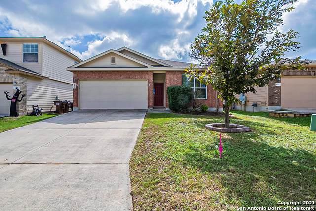 149 Katherine Ct, Alamo Heights, TX 78209 (MLS #1565973) :: The Real Estate Jesus Team