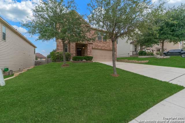 5712 Ty Lindstrom, Schertz, TX 78108 (MLS #1565980) :: Carolina Garcia Real Estate Group