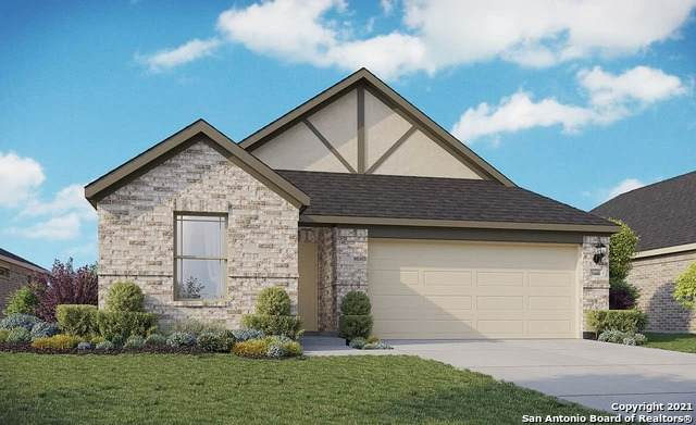 1309 Cool River Ct, New Braunfels, TX 78132 (MLS #1565983) :: The Curtis Team