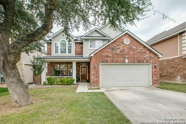 23143 Airedale Ln, San Antonio, TX 78260 (MLS #1565984) :: Real Estate by Design