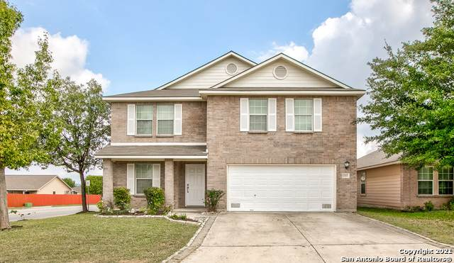 11065 Geneva Sound, San Antonio, TX 78254 (MLS #1565985) :: The Glover Homes & Land Group