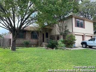 5927 Spring Valley, San Antonio, TX 78247 (MLS #1565988) :: Phyllis Browning Company