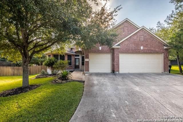 129 Montesa Ct, Cibolo, TX 78108 (MLS #1565993) :: Carolina Garcia Real Estate Group