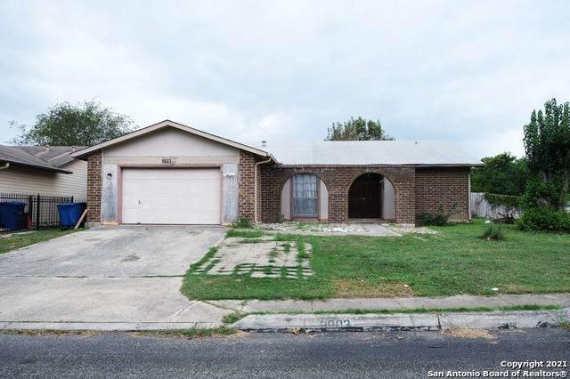 9003 Island View St, San Antonio, TX 78242 (MLS #1565996) :: Vivid Realty