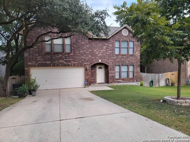 15810 Walnut Creek Dr, San Antonio, TX 78247 (MLS #1565997) :: Concierge Realty of SA